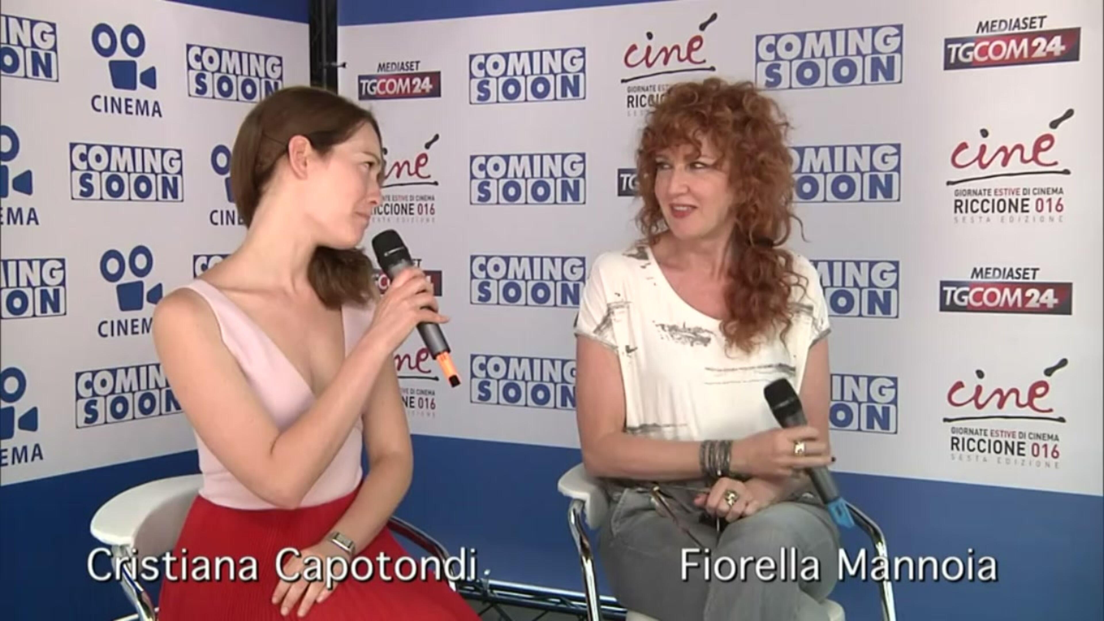 Ciné - Mannoia e Capotondi, madre e figlia operaie in 7 minuti di Michele Placido.