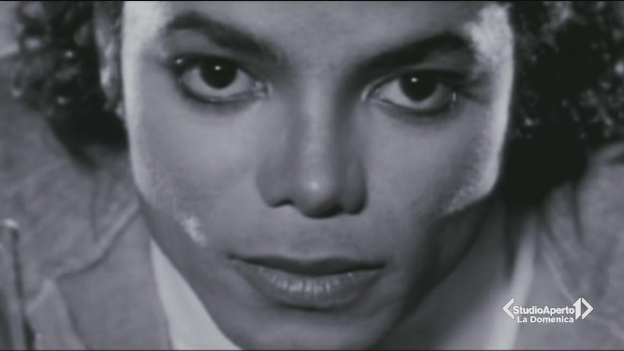 L' indimenticato Michael Jackson