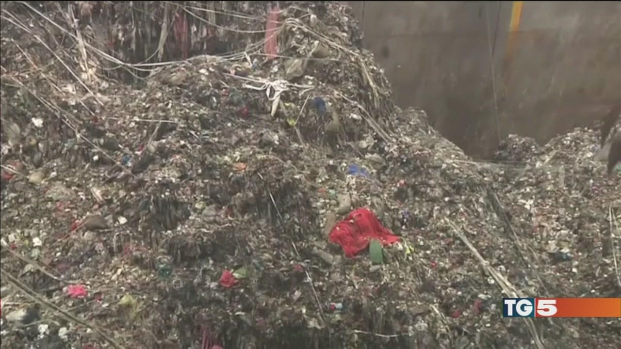 Trafficanti di rifiuti, intercettazioni choc