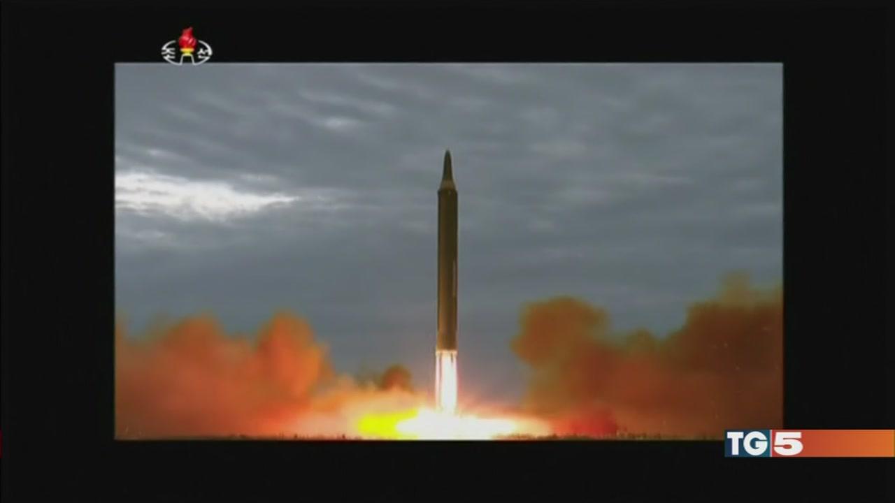 Nuove minacce dalla Corea del Nord