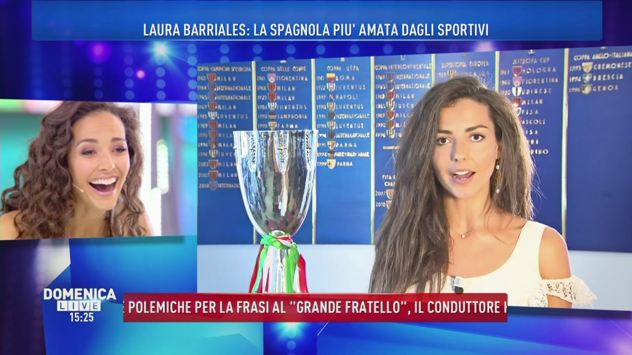 Le papere di Laura Barriales