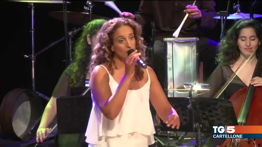 La grande voce di Noah, ma anche Malika Ayane e Gigi D'Alessio in tour