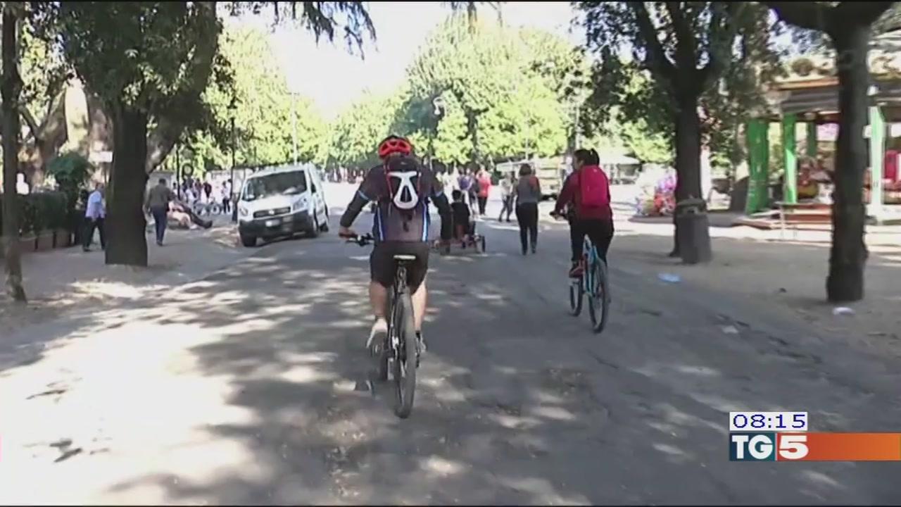 Altri morti in bici