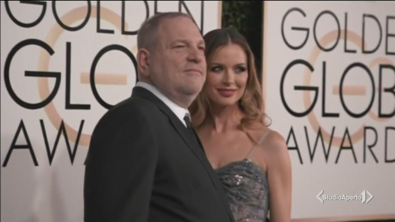 Sex gate Weinstein