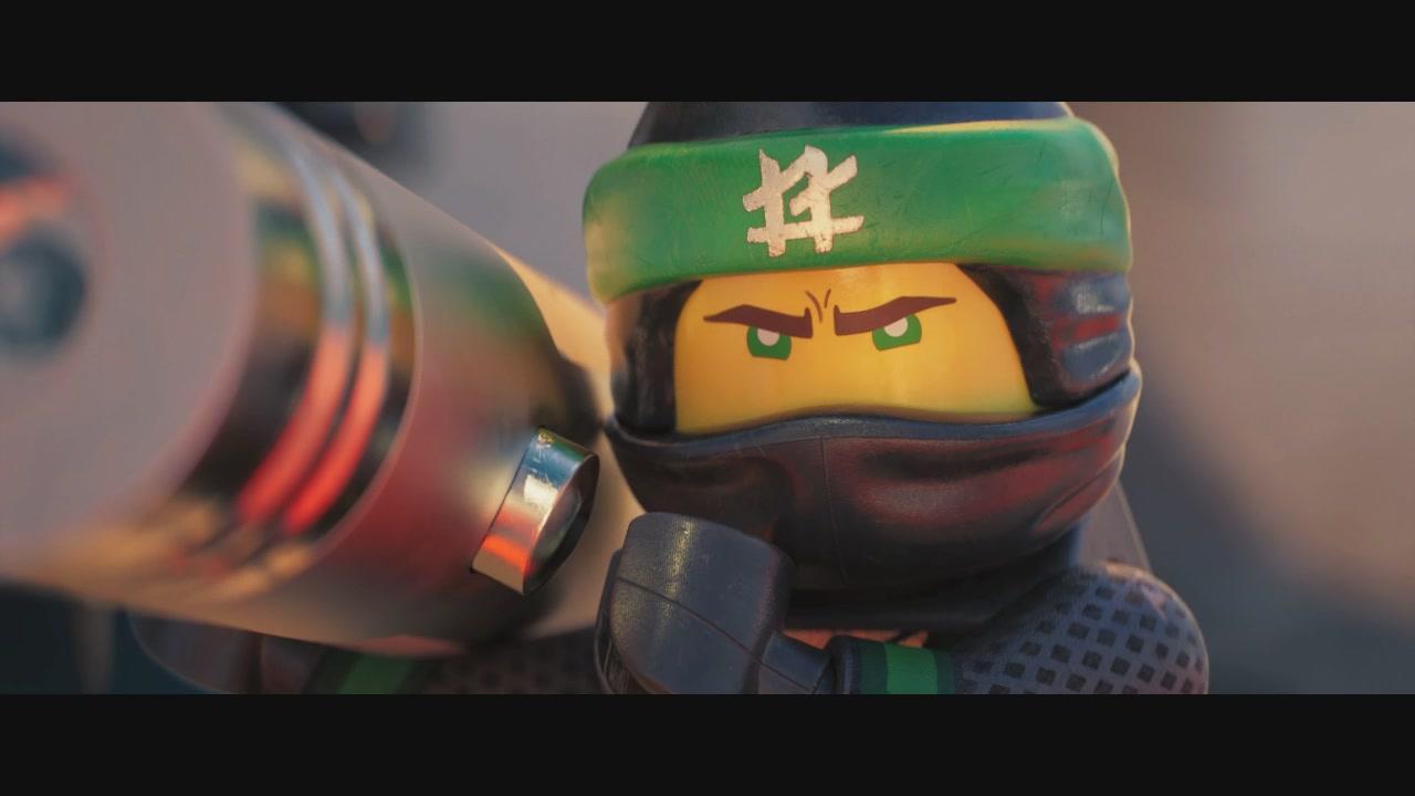 """Lego Ninjago"", nuova avventura dei mattoncini al cinema"