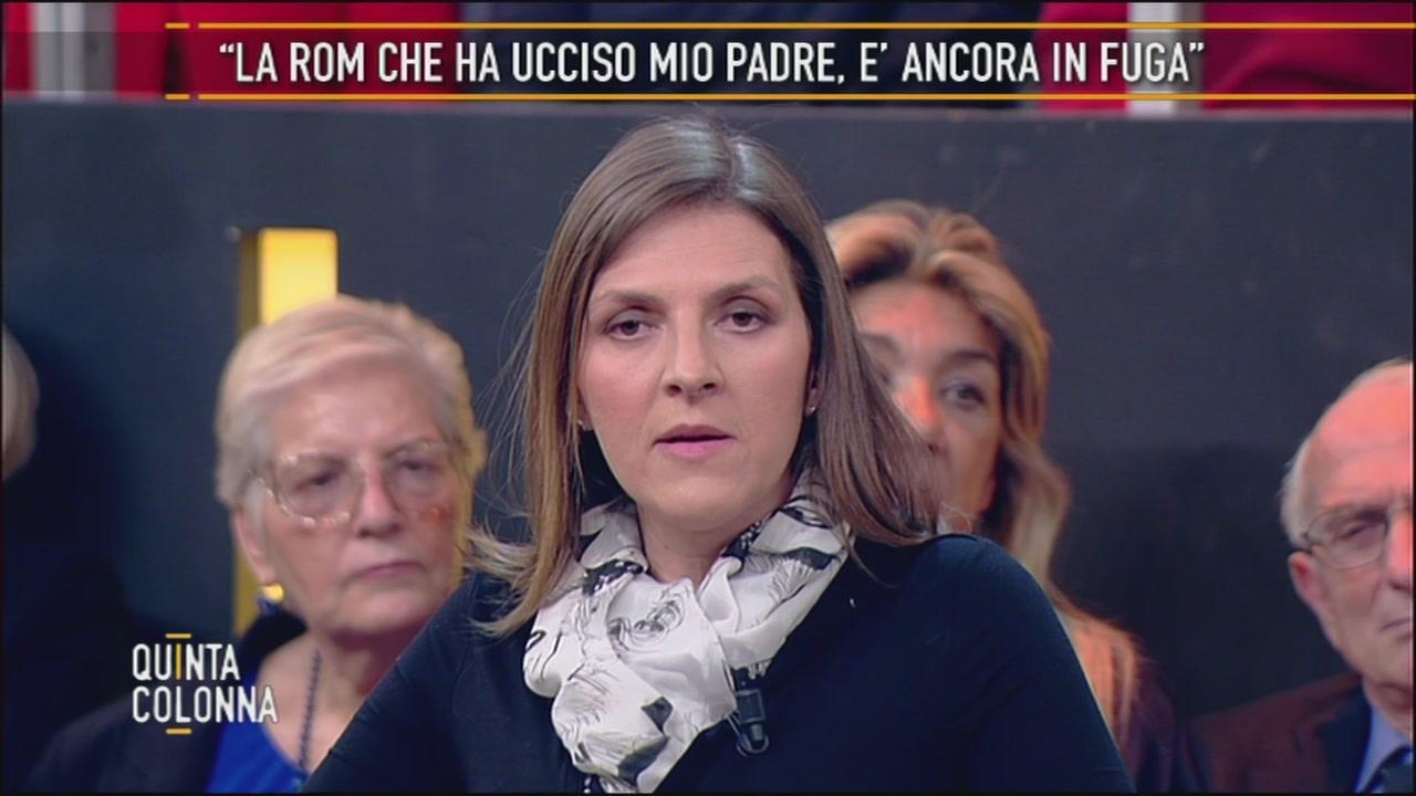 Ucciso da un camper guidato da una rom