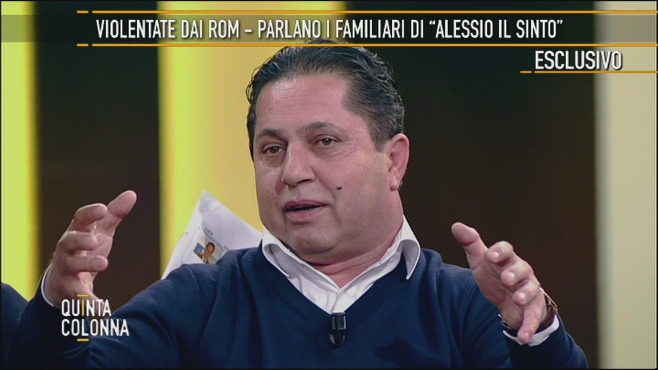 La voce del popolo rom