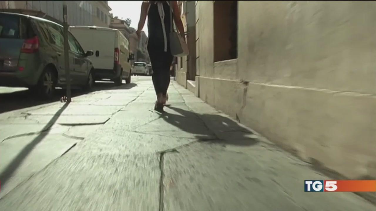 Lo stupro di Roma e il timore di denunciare