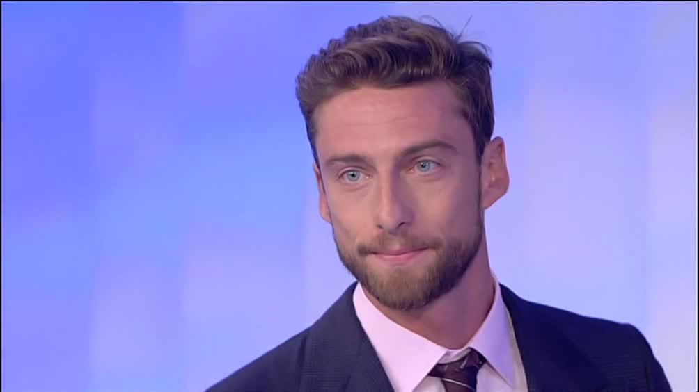 Claudio Marchisio...