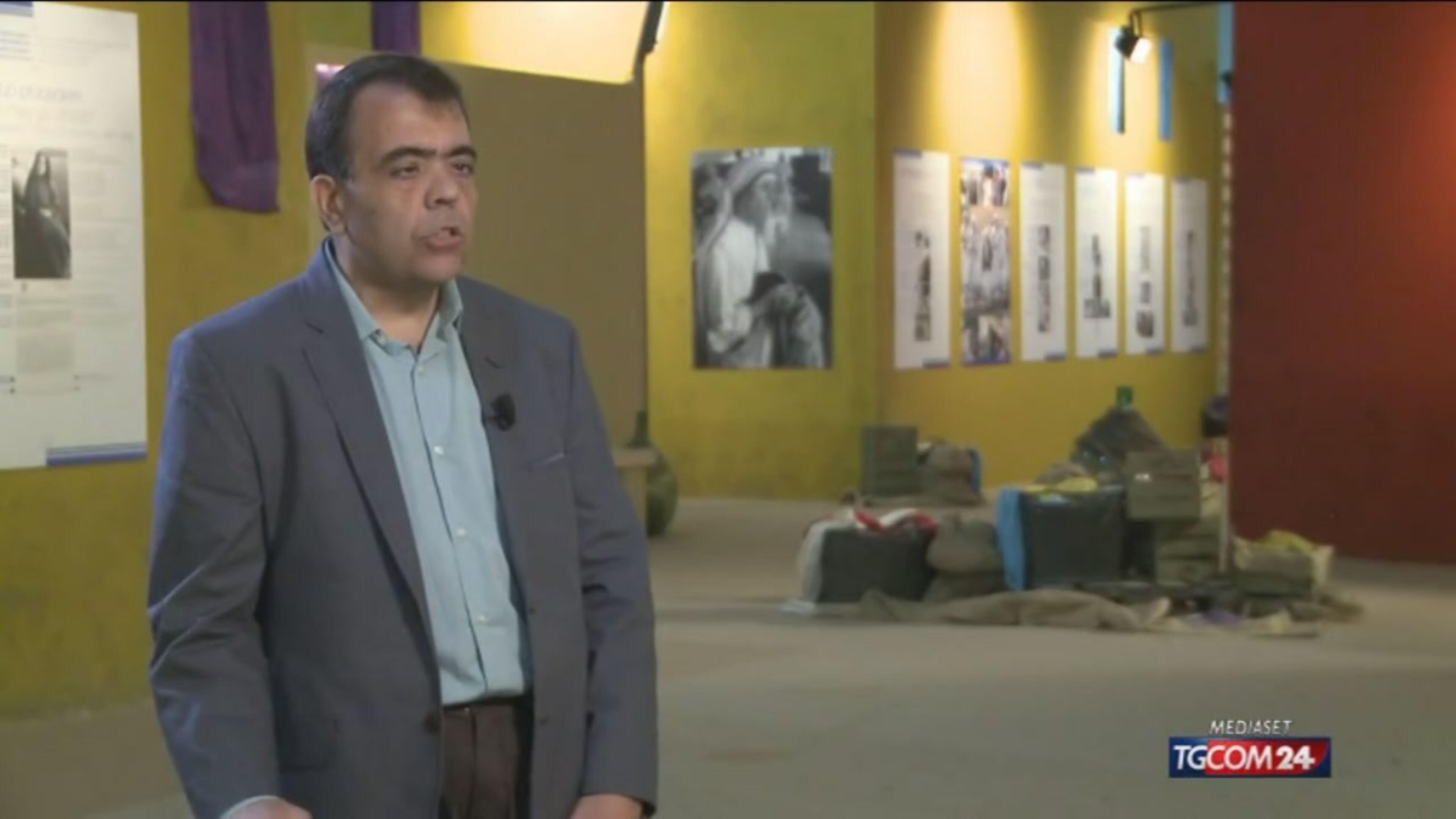 Parla Marcilio, il brasiliano miracolato da Madre Teresa