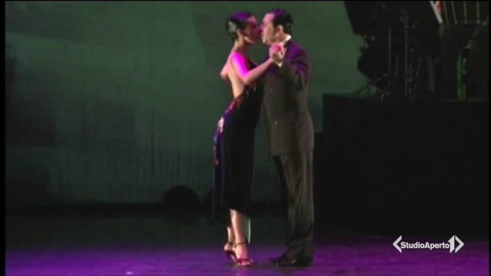 Le leggende del tango argentino