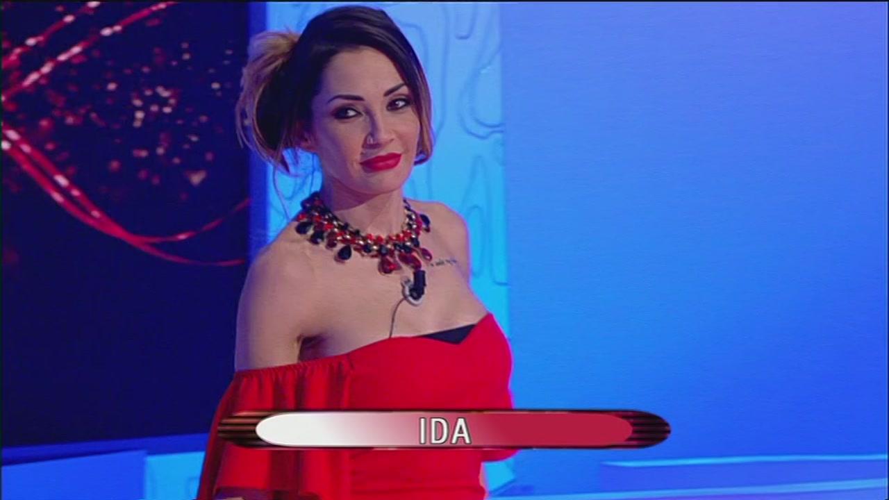 """""""La vera donna"""" – Ida"""