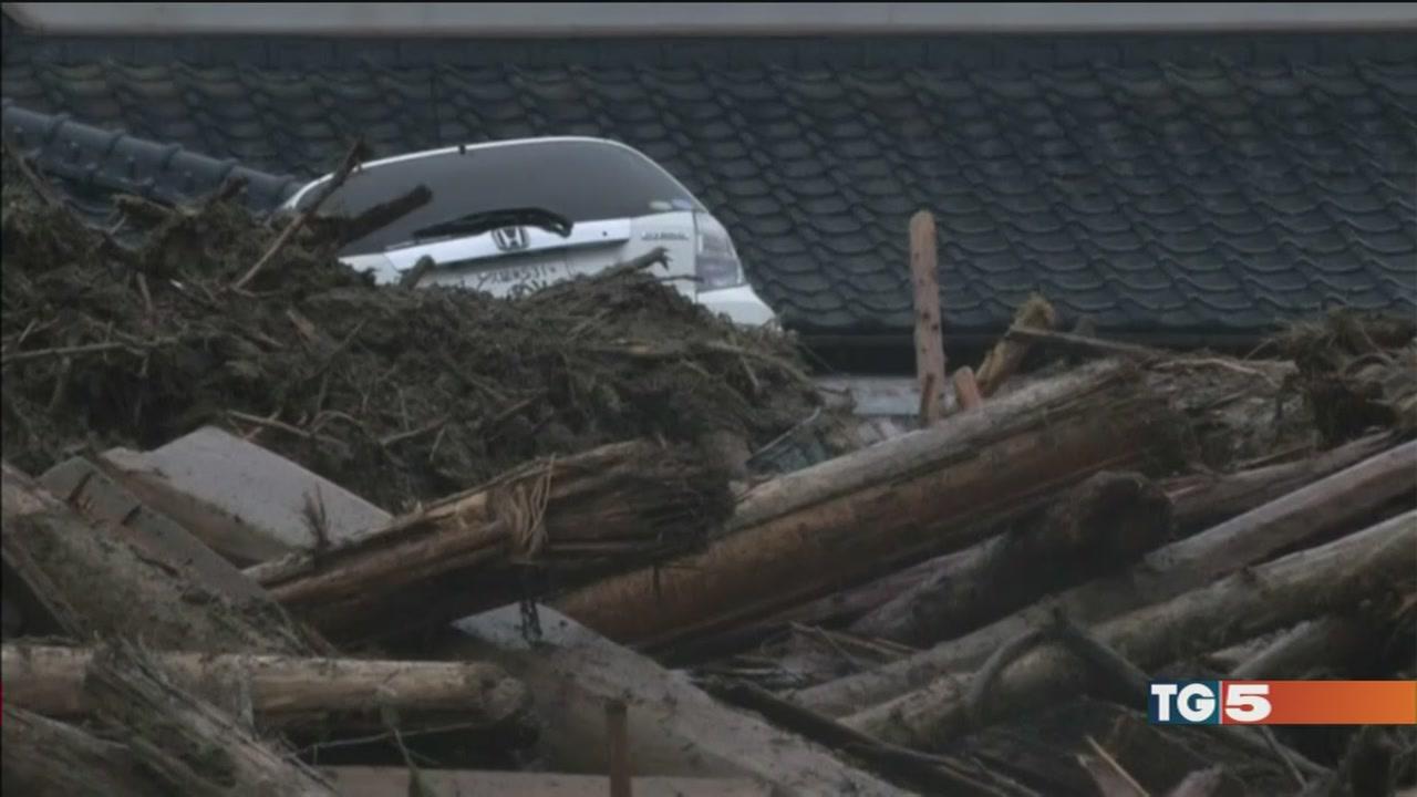 4 vittime in montagna e forti temporali al nord