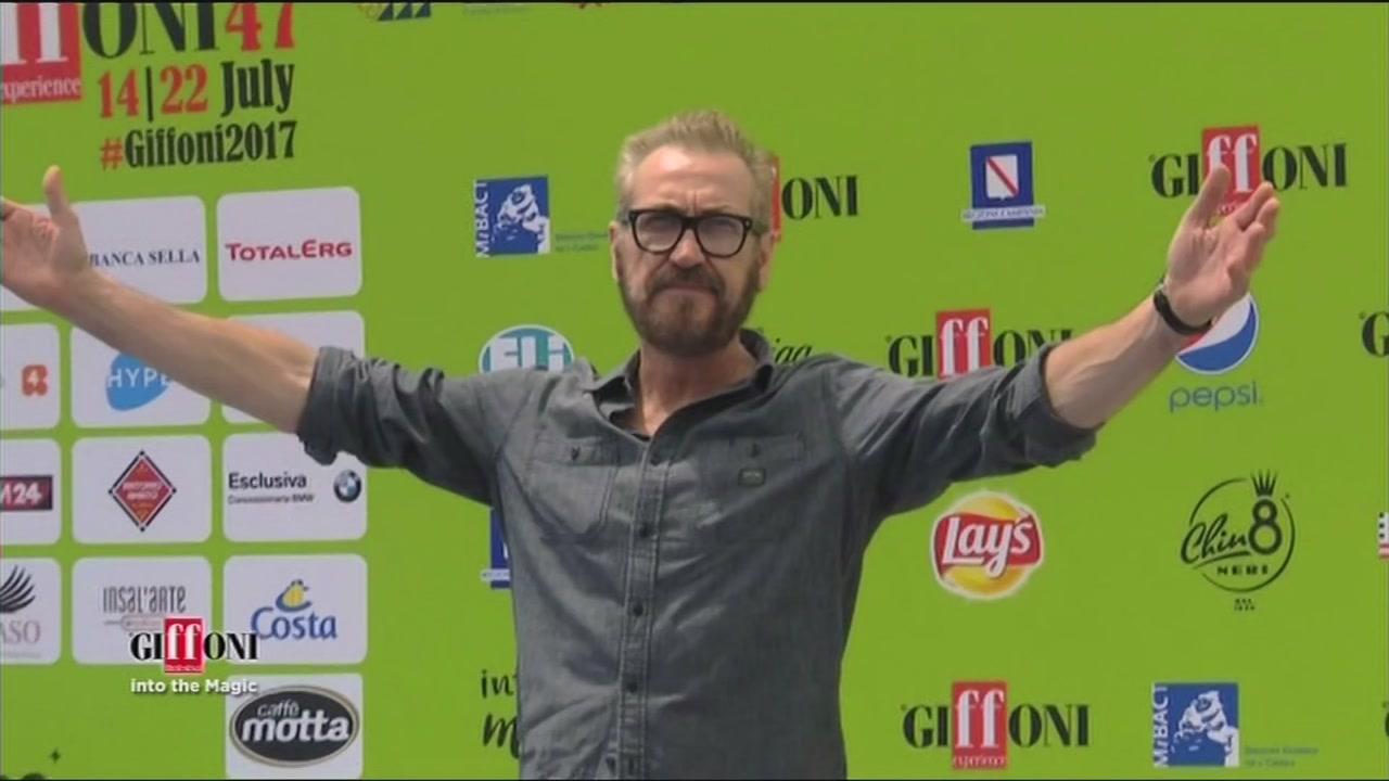 4° giornata del Giffoni Film Festival