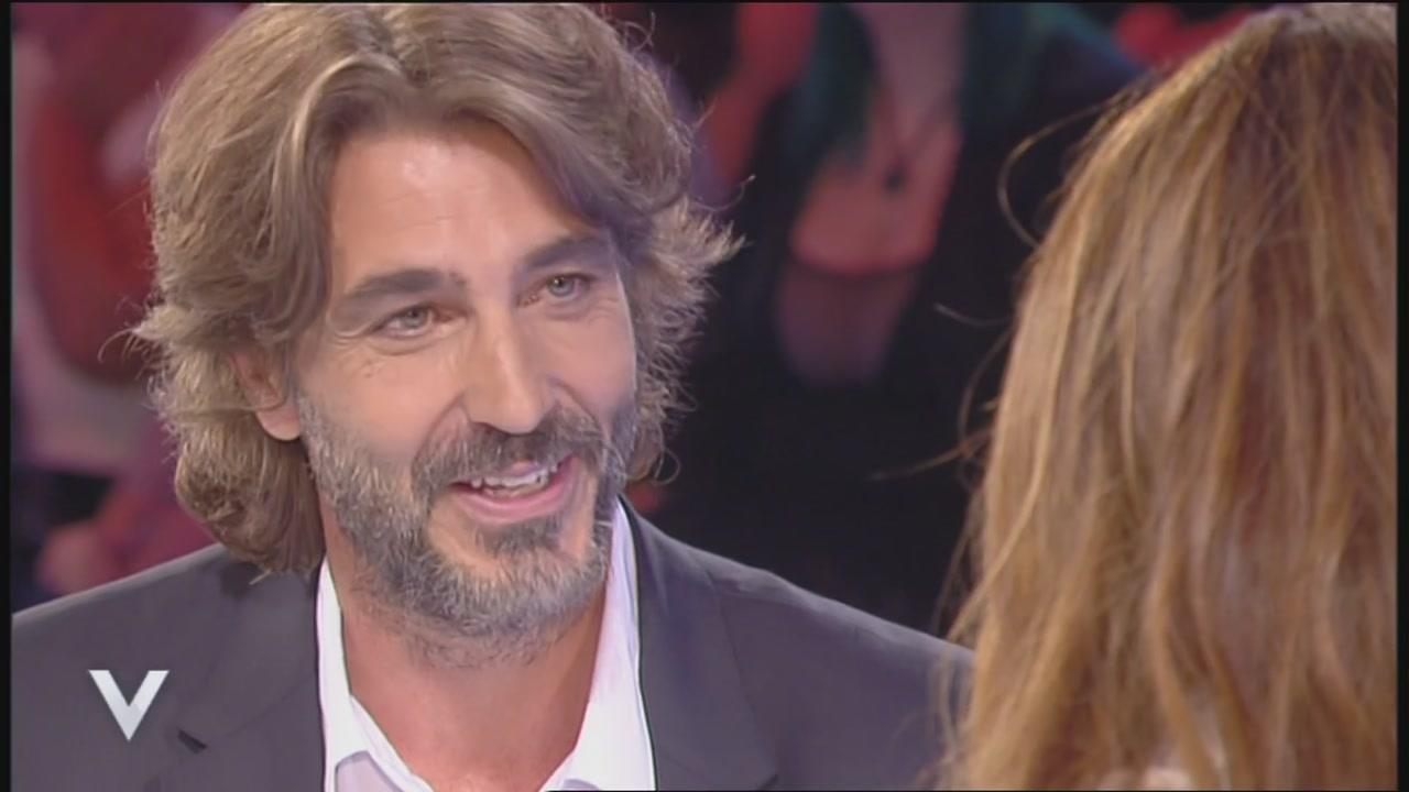 Daniele Liotti è diventato papà