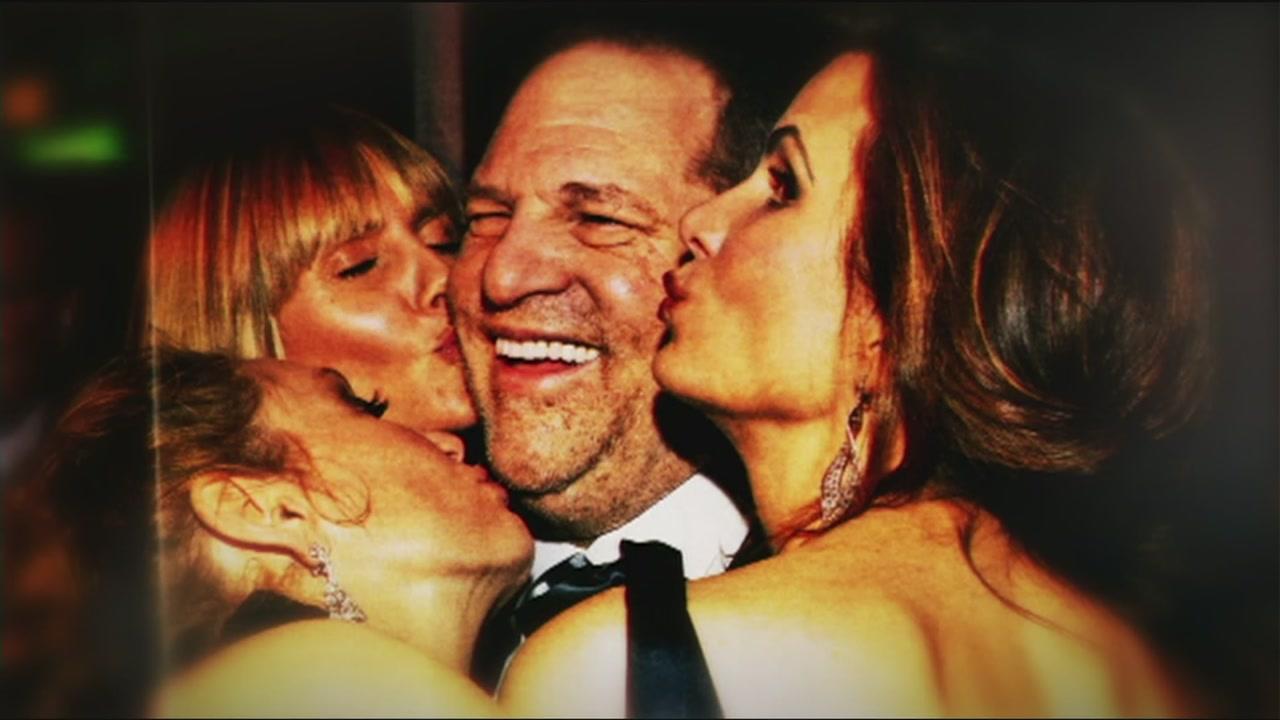 Hollywood: lo scandalo si allarga