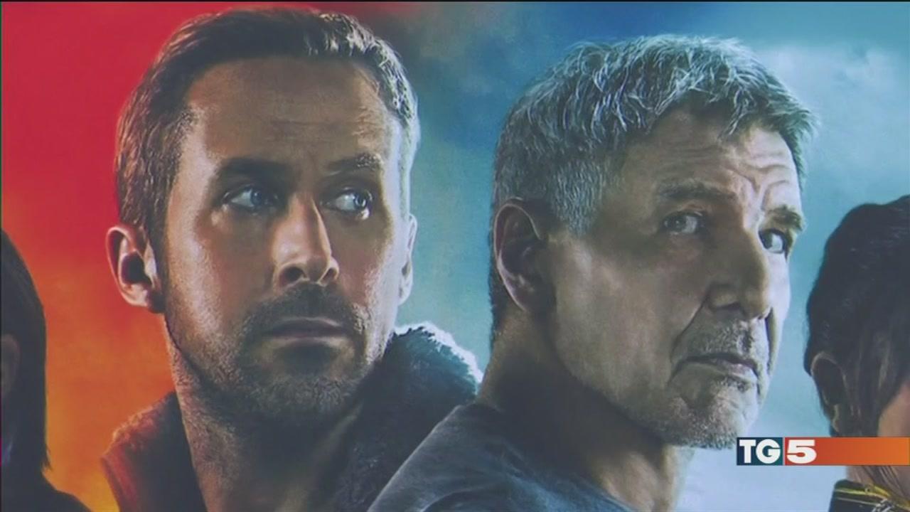 Torna Blade Runner il mito 35 anni dopo