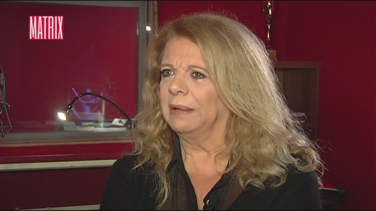 Rossella Izzo sul caso Brizzi