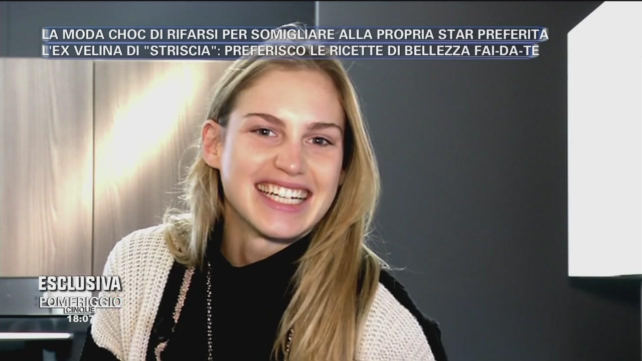 Irene Cioni - bellezza fai da te