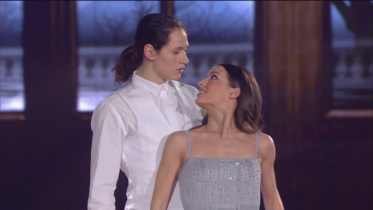Duetto di Sebastian con Susanna Salvi - IV° Serale