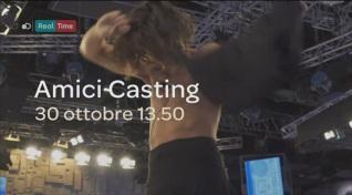 Amici Casting torna da lunedì 30 ottobre….