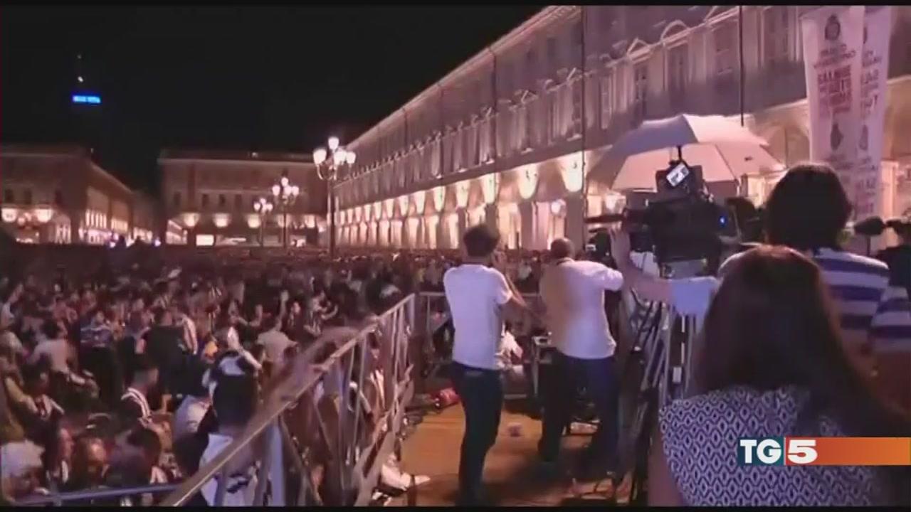 Interrogatori a Torino, scopriremo chi è stato