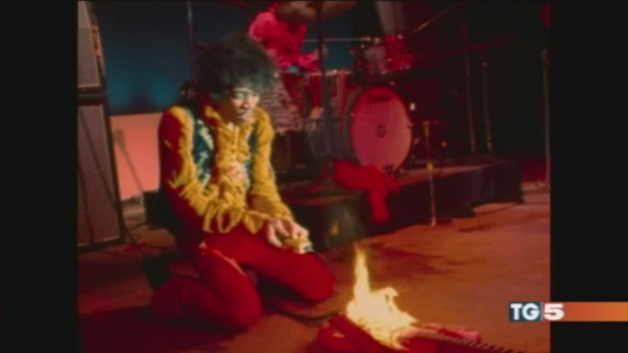 La rivoluzione hippie in un documentario