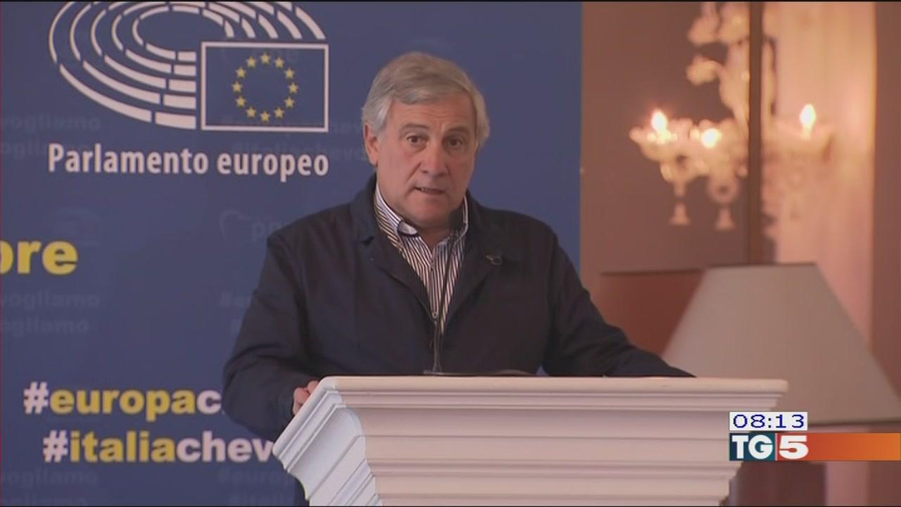 A Fiuggi il convegno organizzato da Tajani