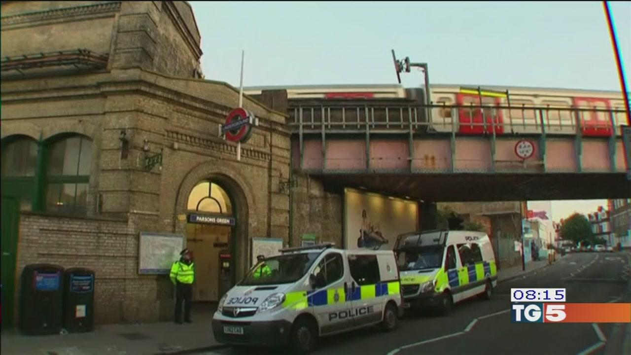 Giovani e rifugiati due arresti a Londra