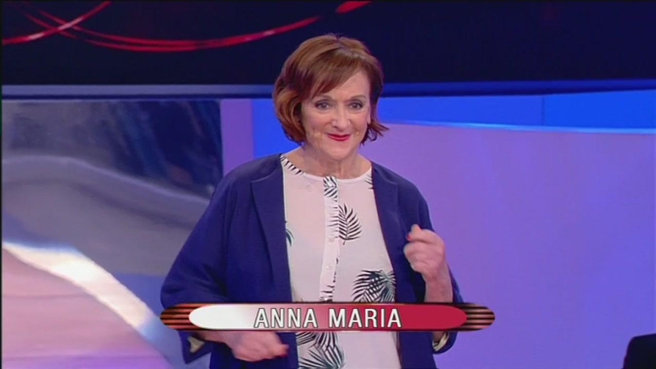 """""""La vera donna"""" – Anna Maria"""