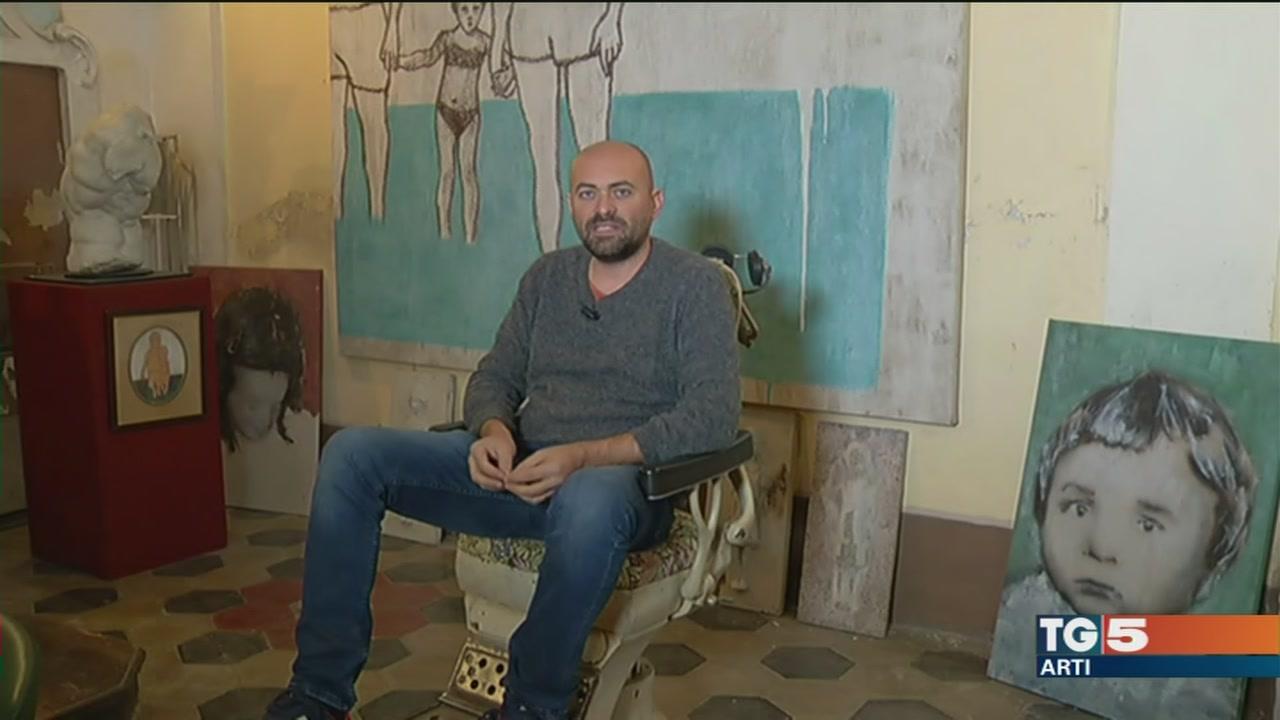 Valerio Berruti e Gianni Berengo Gardin