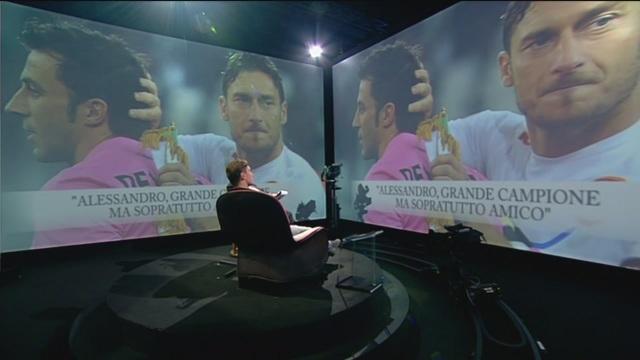 Francesco Totti – Fenomeni
