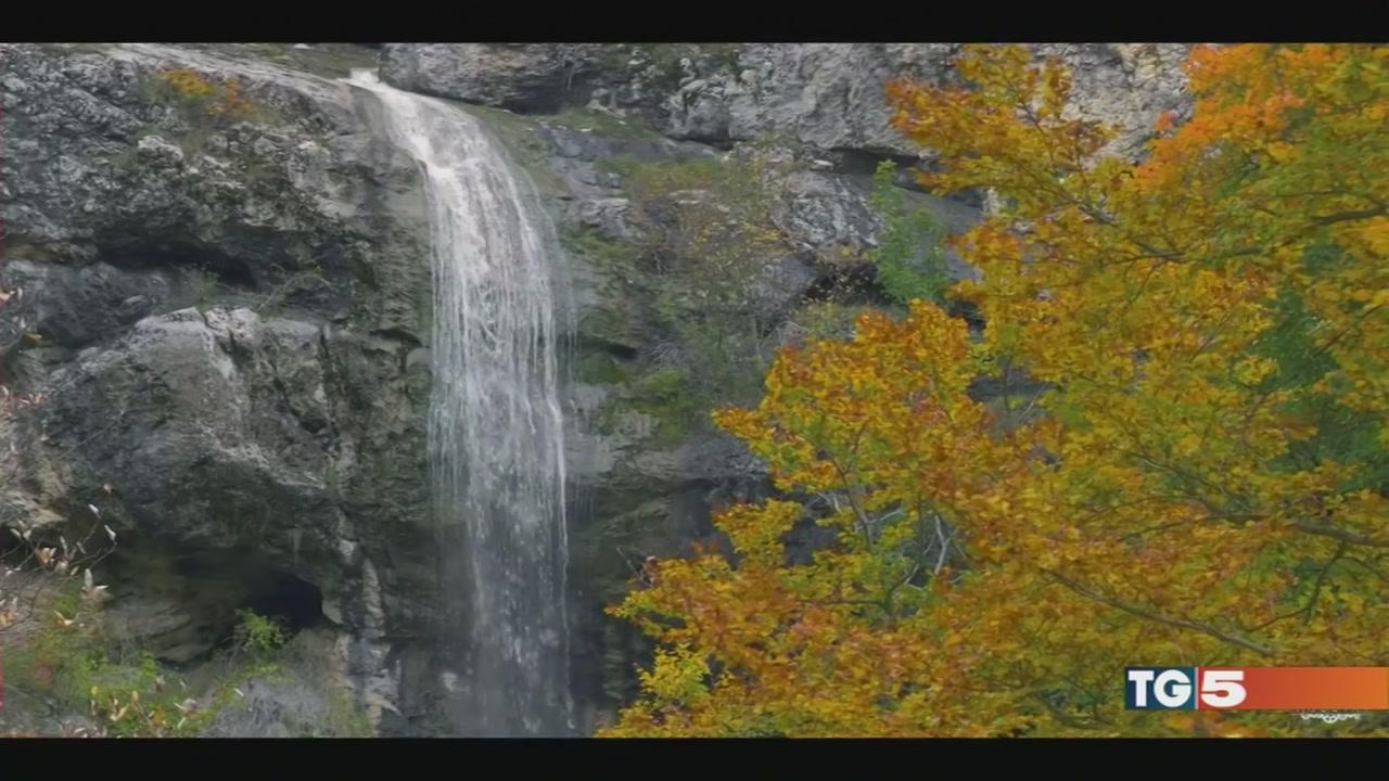 Un documentario sulle bellezze dell'Abbruzzo