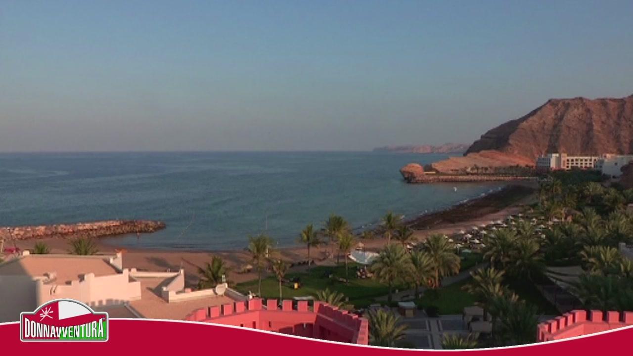 Sultanato dell'Oman... incanto e magia