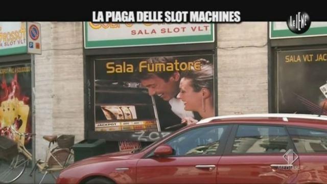 Nadia toffa slot machine