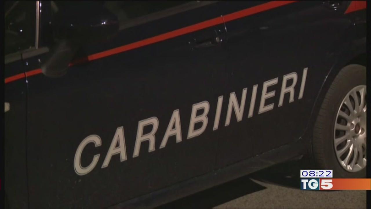 Firenze, 2 carabinieri accusati di stupro
