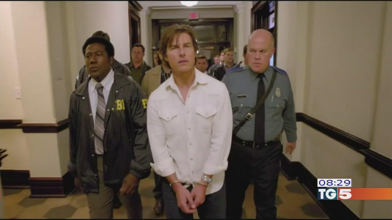 Il nuovo film con Tom Cruise