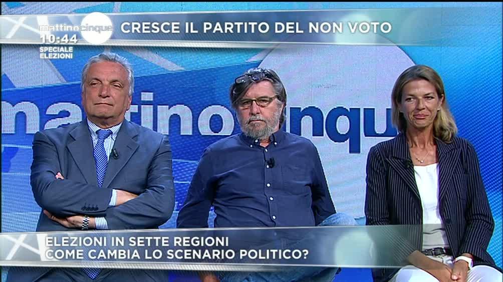 Il dopo-elezioni di Renzi