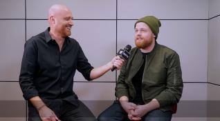 Interviste Rudi – Tom Walker