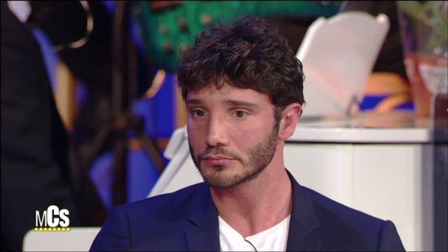 """Stefano De Martino: """"La separazione da Belen…"""