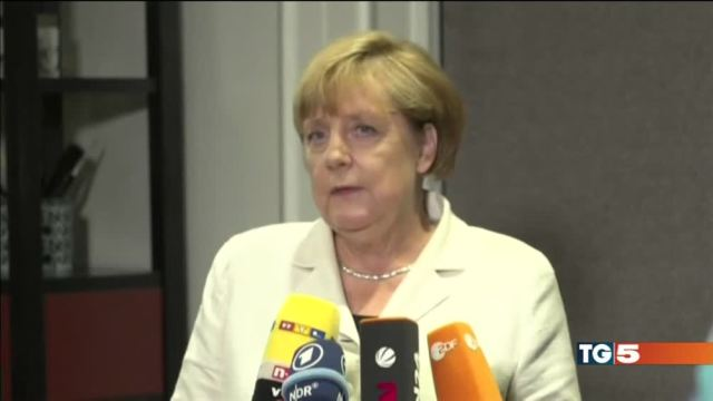 Berlino volta le spalle alla Merkel