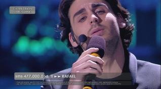 Alberto – La Finale – V esibizione