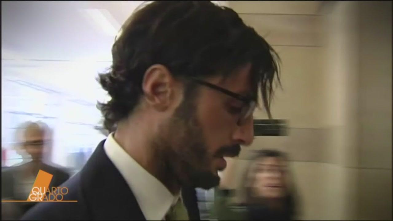 Fabrizio Corona perseguitato?