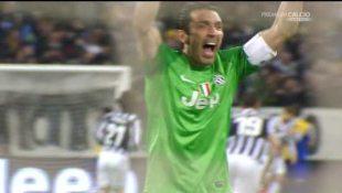 Grande calcio su Mediaset