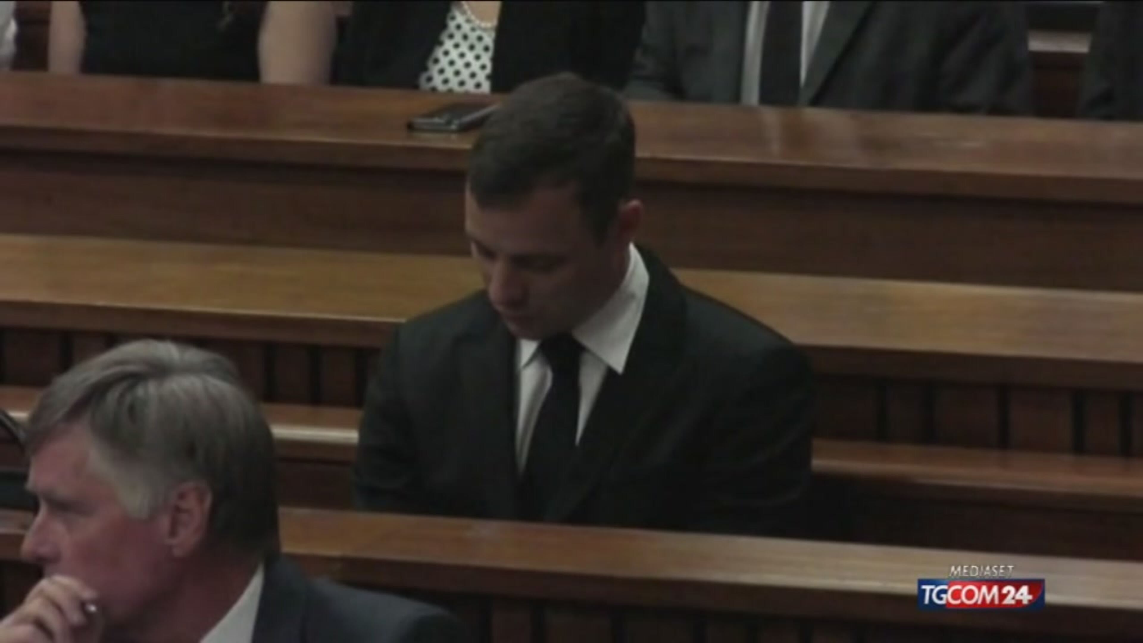 Pistorius: sentenza rimandata