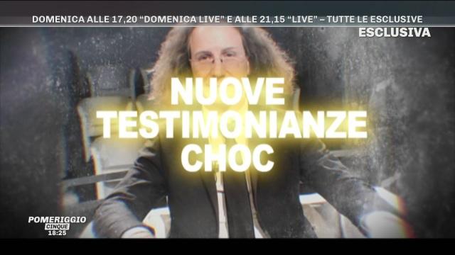 'Live' - Anticipazioni domenica 20 ottobre