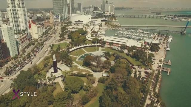 Miami raccontata in cinque W