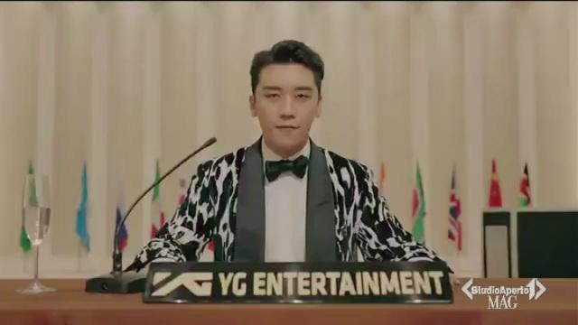 K-pop travolto da un'inchiesta