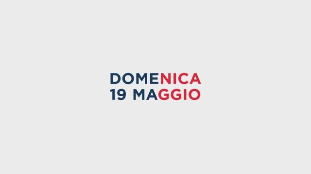 Stasera in Tv sulle reti Mediaset, 19 maggio