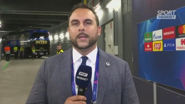 Pagelle Inter: bene Lautaro, Sensi e Barella. Flop esterni